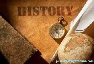 Pengertian sejarah menurut Istilah Bahasa dan Sejarah Menurut Para Ahli - berbagaireviews.com