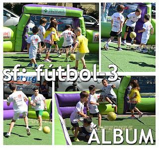 Fútbol-3 Aranjuez