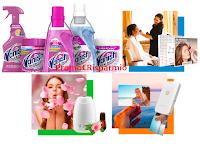 "Vanish ""Ogni lavaggio è una vittoria"" : vinci  Smartbox, diffusori Air Wick,stampanti fotografiche HP e weekend in Sardegna"