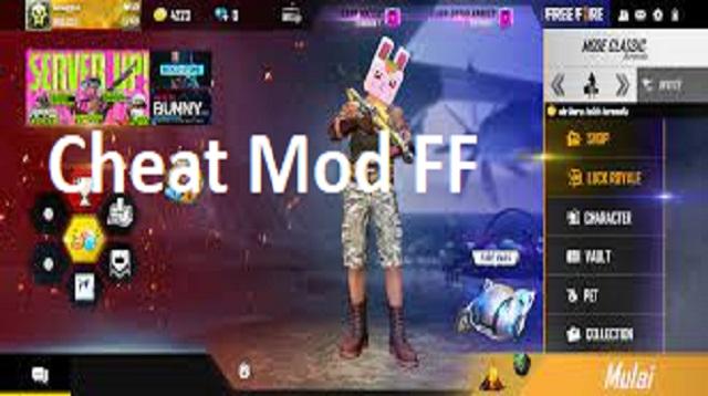 Cheat Mod FF