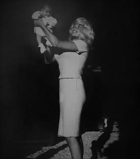 Jayne Mansfield Mariska Hargitay