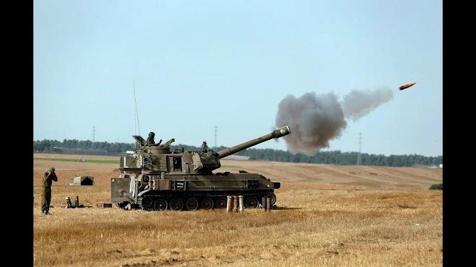 الاحتلال الاسرائيلي يقصف مواقع عسكرية إيرانية في سوريا  عناكب الاخباري