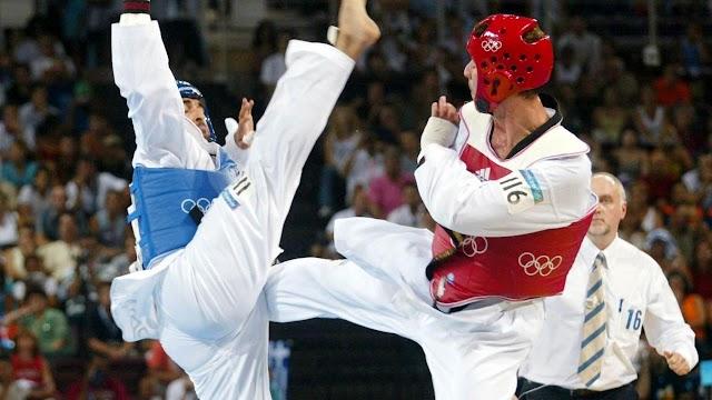 Ελληνική Ομοσπονδία Ταεκβοντο -Αναμένουμε τις αποφάσεις του Υφυπουργείου Αθλητισμού και της Γενικής Γραμματείας Αθλητισμού