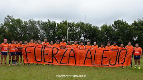 Seleccionado Juvenil M18 de la Unión de Rugby de Tucumán