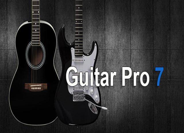guitar pro Full -