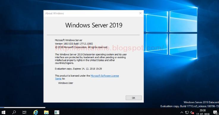 Apa itu Windows Server dan Apa Bedanya Dengan Windows