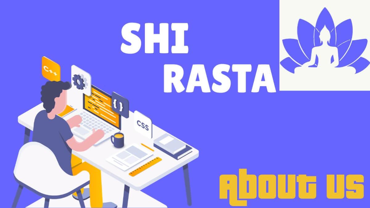 About Me shi Rasta सही रास्ता