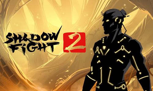 Game Offline Petualangan Terbaik di Android Secara Gratis - Shadow fight 2