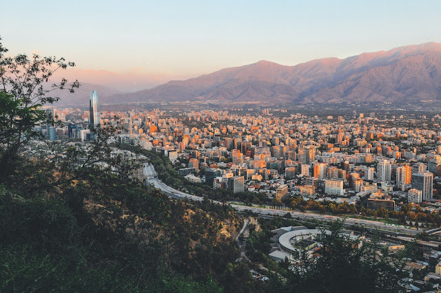 Travel Bucket List Ideas Chile