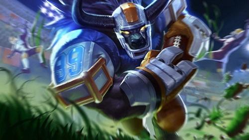 Toro là vị tướng có máu trâu nhưng chơi rất nhàm chán?