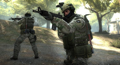 Counter Strike Global Offensive Multiplayer Free
