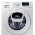 Samsung 8 Kg Front Fully Automatic Washing Machine