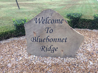 Bluebonnet Ridge Campground