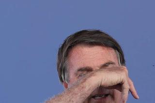 Bolsonaro core atrás de negocia voltar ao PSL
