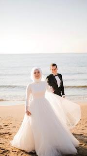صور فساتين الزفاف للعرس