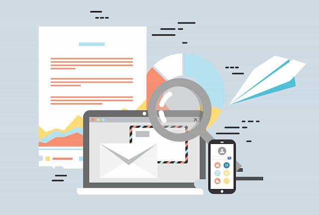 كورسات التسويق عبر البريد الالكترونى - Email Marketing