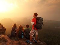 Jangan Cuman Rencana, Ayo Ujutkan Travelling Anda Dengan Tips Berikut