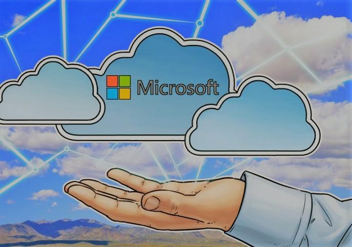 مايكروسوفت تعقد شراكةً مع اثنين من الشركات الآسيوية لمنصة بلوكتشين للمؤسسات