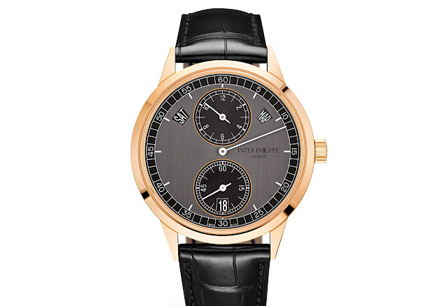 Patek Philippe - Annual Calendar Regulator Ref. 5235/50R