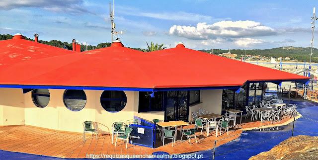 Clube Náutico San Vicente do Mar