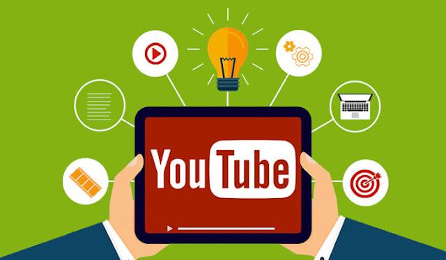 Youtube Media Promosi dan Penghasil Uang