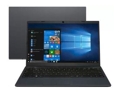 Comprar Notebook Vaio FE 14 Intel Core i3 em Promoção