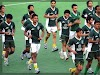 Gold Medal Dream Hockey team leaves four London  ---  Arshad Chaudhry leaves four London today to review Birmingham camp, hockey players' performance