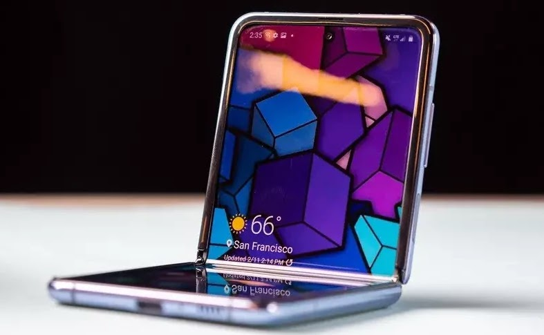 Samsung's next Galaxy Z Flip variation is coming soon with 5G support for three US transporters