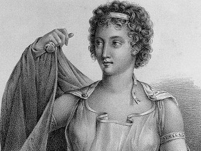 Agnodice: Yunanistan'ın İlk Kadın Doktoru