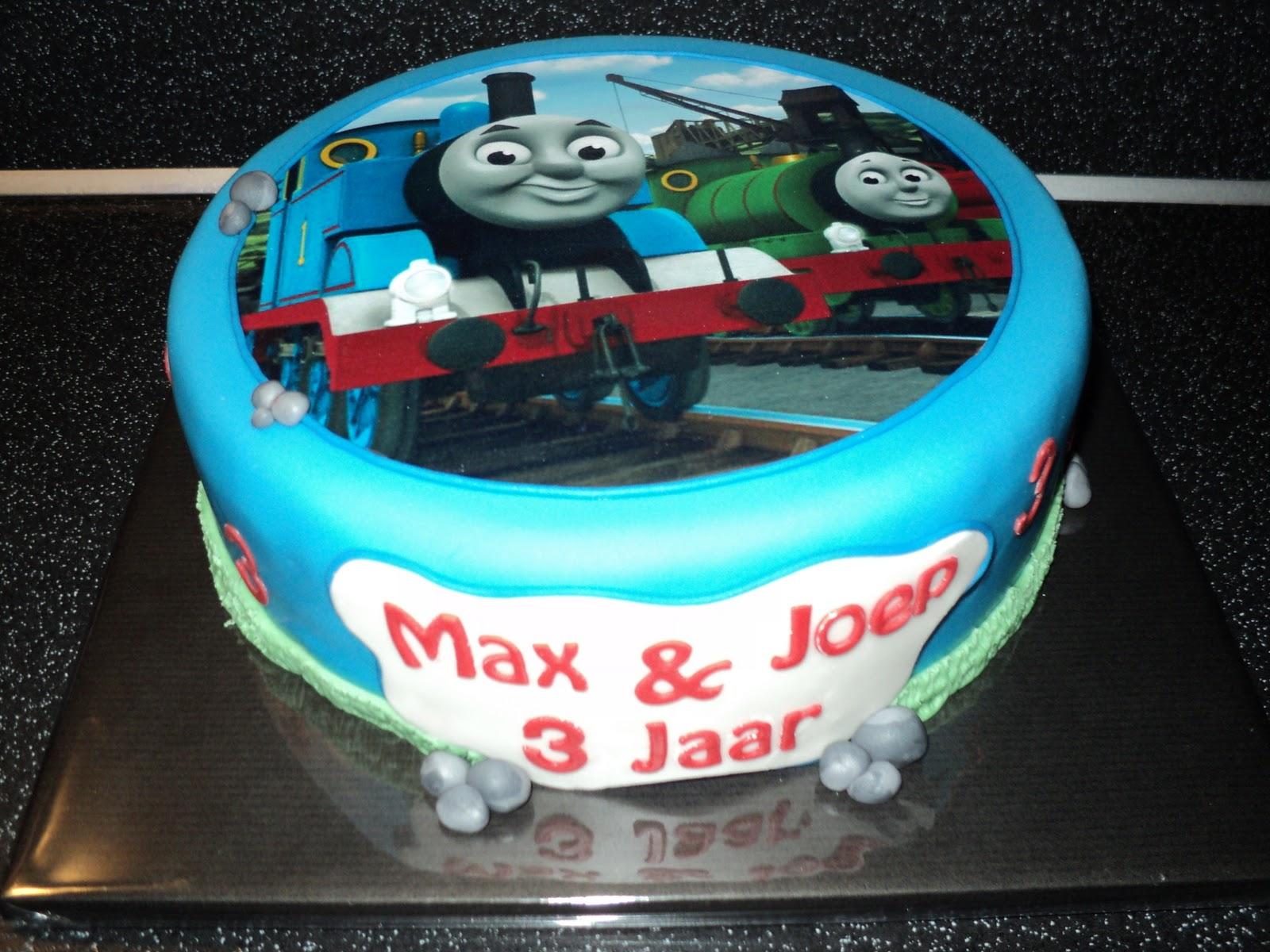 thomas de trein taart Wendy`s creaties enzo.: Thomas de trein taart thomas de trein taart