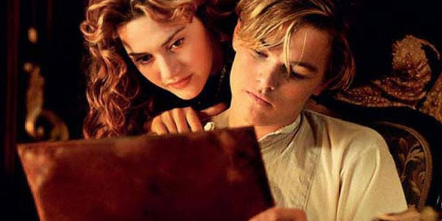 O filme Titanic completa seus 20 anos de história