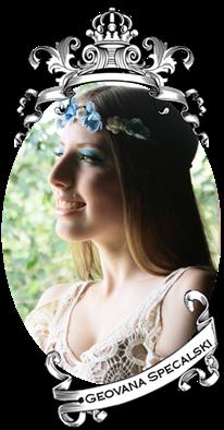 24580ff5458 Diva de Brechó  Inspiração - Noivas Alternativas