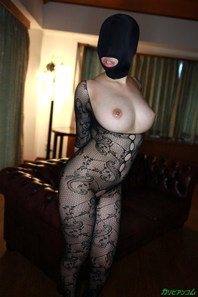 Masochist Mask Hot Japanese AV Girls #551