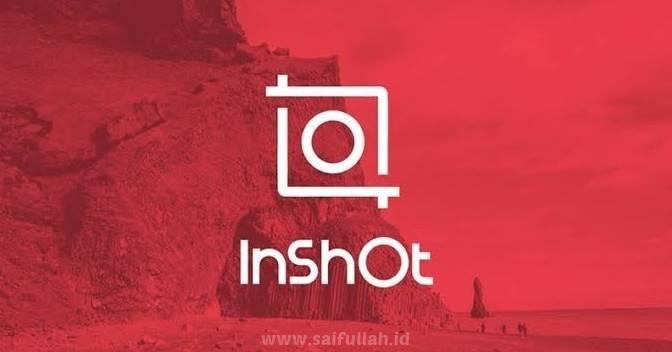 InShot Mod Pro Apk v.1.683.1303 (Premium, Unlocked / All Pack) Editor Video Gratis