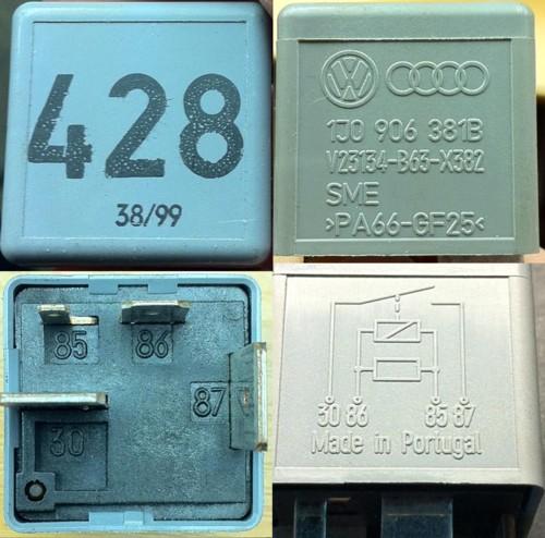 skoda superb 2008 год код ошибки p0685