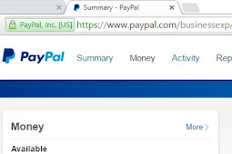 How to Get Balance in a Paypal Account From Hack Results