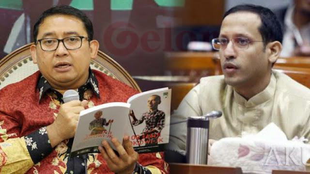 Fadli Zon Ingatkan Kemendikbud: Jangan Jadikan Sejarah Mata Pelajaran Pilihan