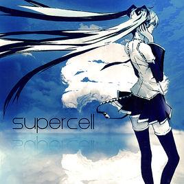 Supercell Feat Hatsune Miku