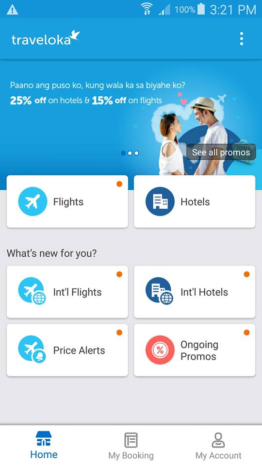 Traveloka: The Best Hotel and Flight Booking App