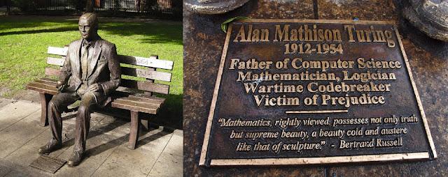 Biografi Alan Turing - 'Bapak Ilmu Komputer' dan Penemu Komputer Digital