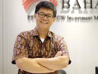 PT Bahana TCW Investment Management - Recruitment For Legal Officer Bahana Group October 2016