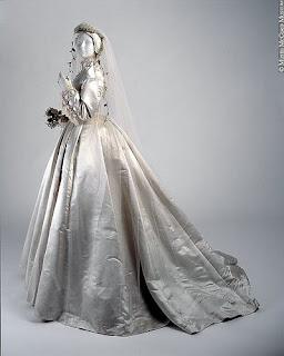Название платьев 19 века