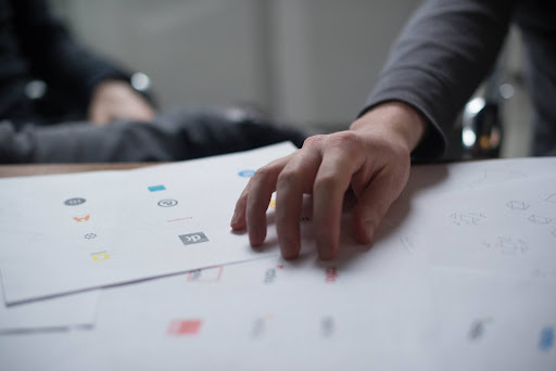 5 Steps to Follow When Creating Logos for Clients