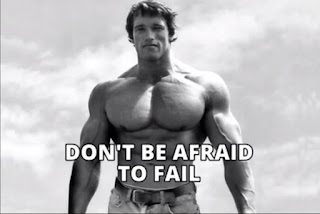 Arnold Schwarzenegger Motivation_rule3