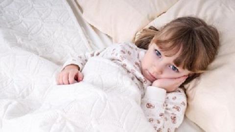 Tips Jitu Agar Mudah Bangunkan Tidur Anak