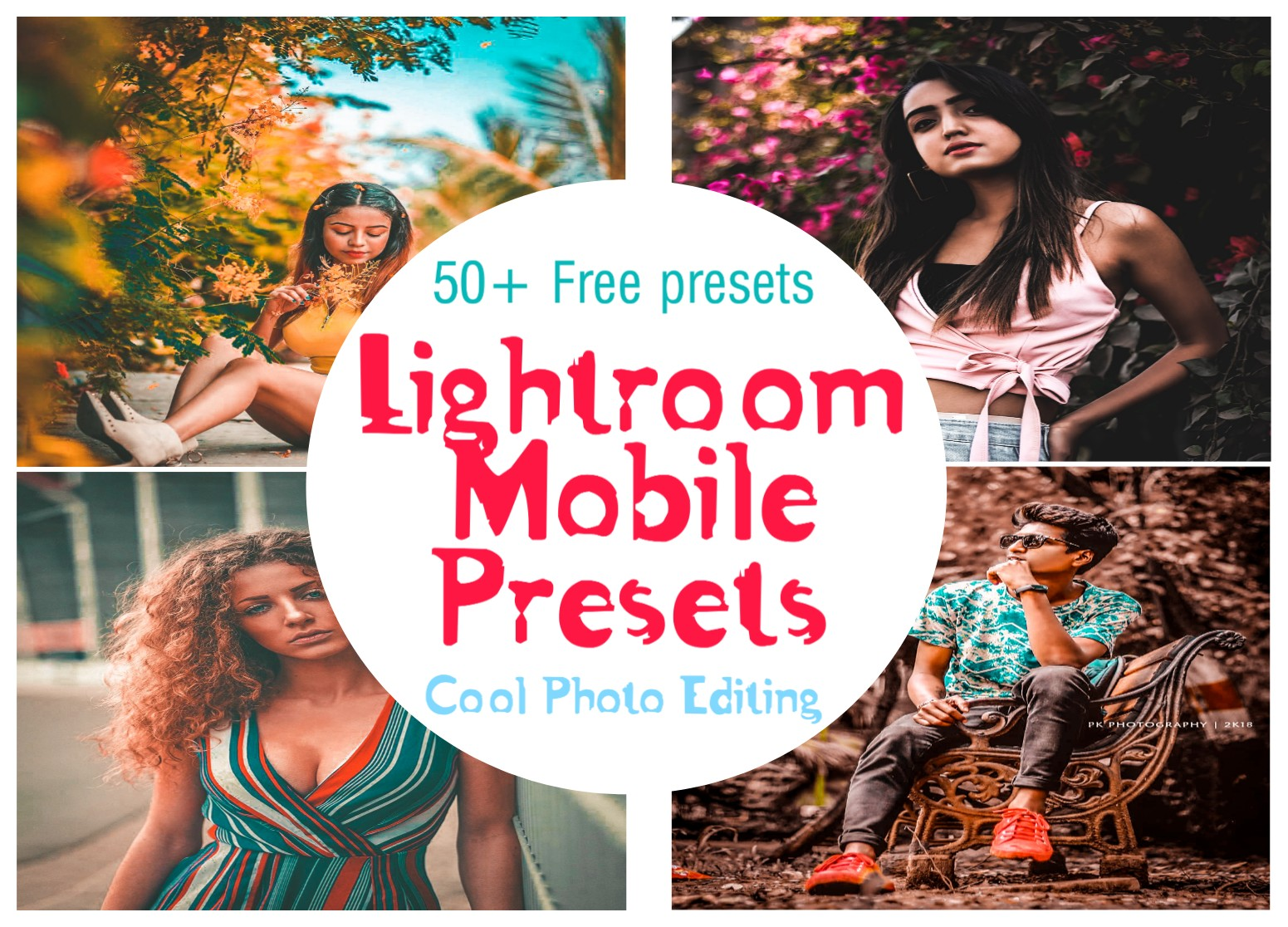 50+ free presets l Free Download Presets For Lightroom Mobile