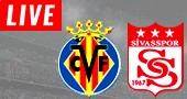 VillarrealLIVE STREAM streaming
