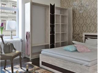 Спални комплекти с матрак