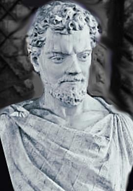 Resultado de imagen de Lucrecio (c. 95 a.C. –c. 55 a.C.) perpetuó en De rerum natura