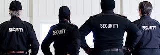 Security Guard jobs in dubai male female 2019
